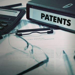 patent trolls use Texas courts