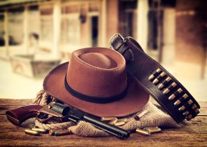 Where Have All the Gunslingers Gone?
