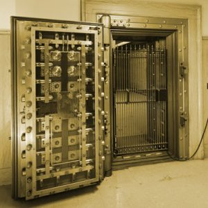 bank vault attorney-client privilege