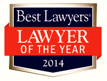 2014 Lawyer of the Year
