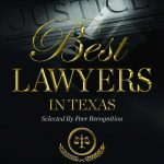 Michael Pezzulli ranks as one of Texas' Best Lawyers